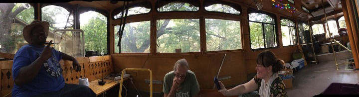panarama in the trolley 170806